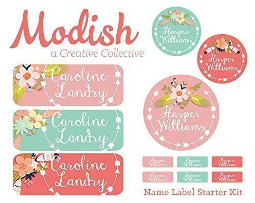 Back to school labels Waterproof labels Name labels School labels Daycare labels School labels Name stickers Baby bottle labels Labels
