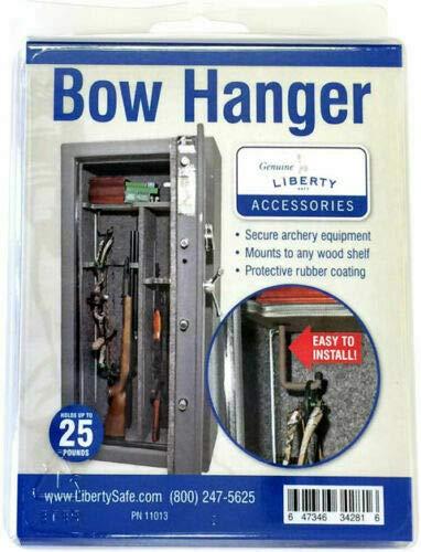 Liberty Safe Bow Hanger