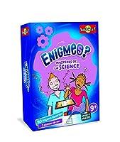 Bioviva - 200486 - Enigmes - Mystères de la Science