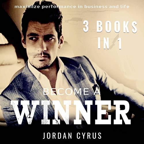 Page de couverture de Become a Winner