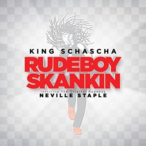 King Schascha