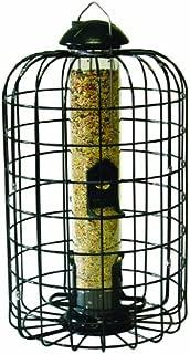 Stokes Select 38002 Tube Feeder, Four Feeding Ports, 15.25