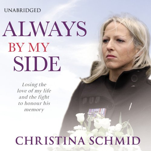 Always By My Side audiobook cover art
