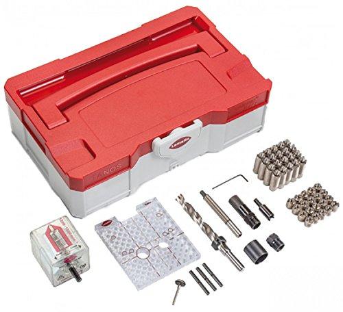 Lamello Invis Mx26100300Starter Kit