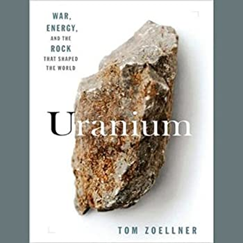 amazon uranium