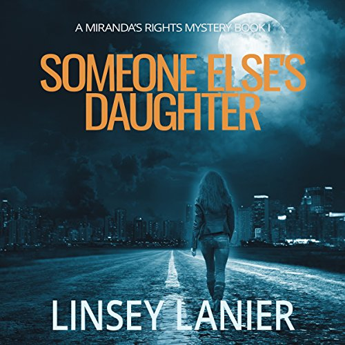Someone Else's Daughter cover art