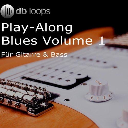 Blues im Stil von Albert Collins - ohne Gitarren