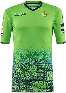 Camiseta Amazon Amazon esReal Betis esReal l1J5uTK3Fc