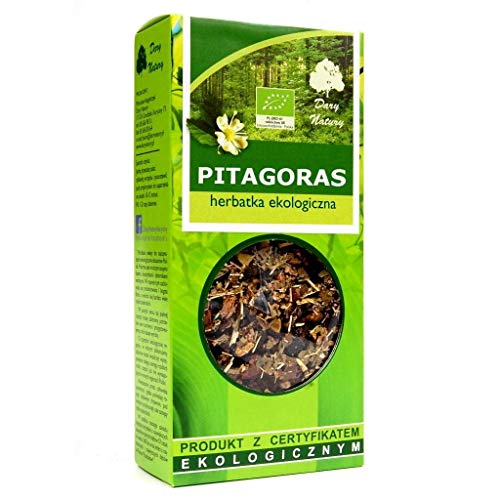 TEE PITAGORAS BIO 50 g - DARY NATURY