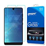 Screen Protector for Essential Phone PH-1, Geapor Anti-Scratch Tempered Glass