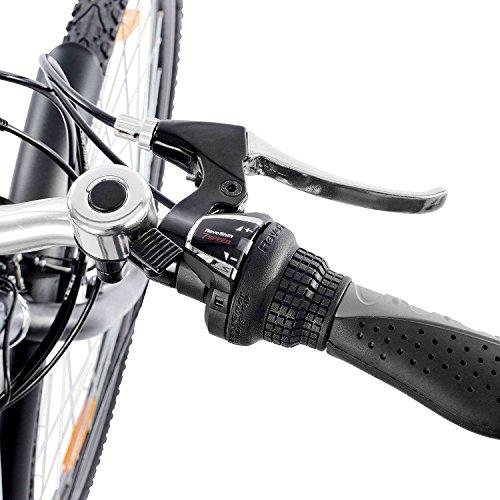 ZÜNDAPP E-Bike Damen Elektrofahrrad kaufen  Bild 1*