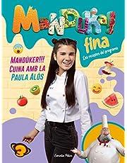 Pack JUNY21 Manduka (Llibres d'entreteniment)