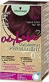 Schwarzkopf Only Love Coloration, Haarfarbe 6.84 Dunkle Beere, 143 ml