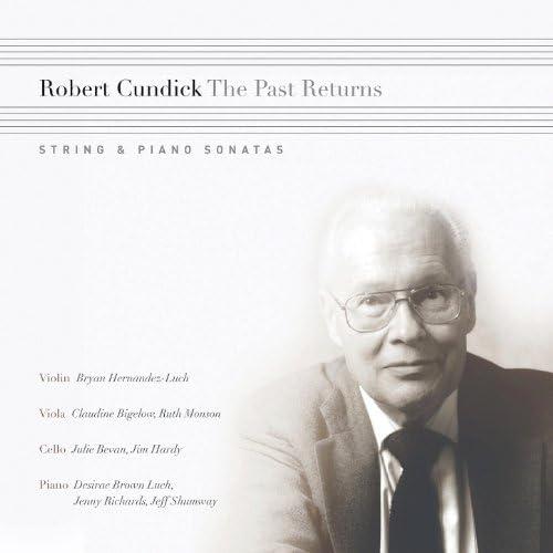 Robert Cundick