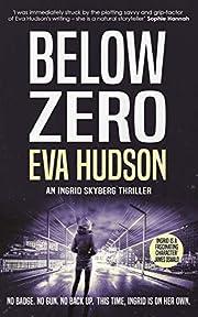 Below Zero (Ingrid Skyberg Book 5)