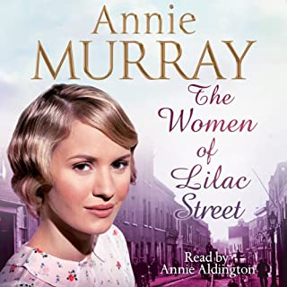 The Women of Lilac Street cover art