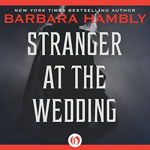 Stranger at the Wedding audiobook cover art