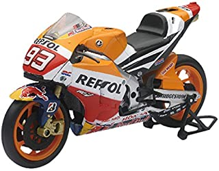New-Ray Toys 1:12 Marc Marquez Repsol Honda Replica