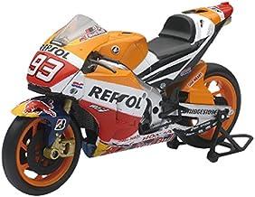 GENERAL TRADE Moto GP da Corsa Mondiale a Frizione Gioco Giocattolo per Bimbo infansia 4 Anni