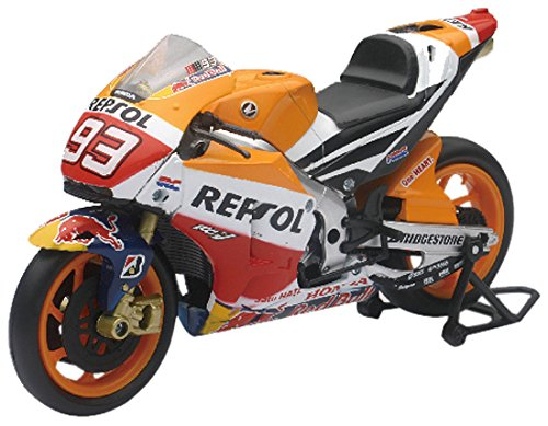 New Ray - 57753 - Moto GP Honda RedBull Marc Márquez 2015