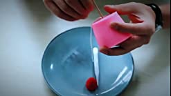 VABNEER Kerzendocht 100 St/ück Cotton Candle Wick mit 2 St/ück Edelstahl Wick Fixed Holder f/ür die Kerzenherstellung Candle DIY 10cm//4in