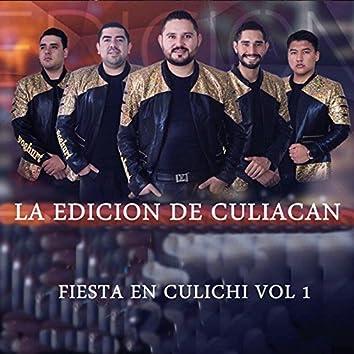 Fiesta En Culichi  Vol. 1