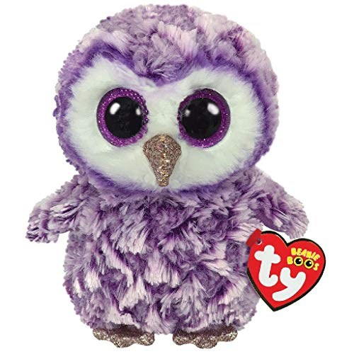 Moonlight Eule - Beanie Boos