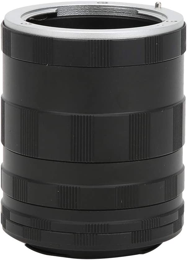 Store Socobeta Macro Lens Ring Clearance SALE! Limited time! Lightweight Black Set Adapter
