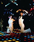 Saturday Night Fever Poster Drucken (20,32 x 25,40 cm)