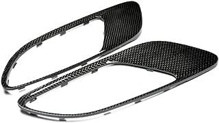 AutoTecknic Carbon Fiber Hood Vents - BMW e90 M3/ e92 M3/ e93 M3