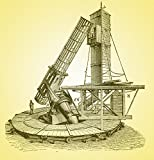 Lassells Reflecting Telescope Poster Print by Science Source (24 x 36)