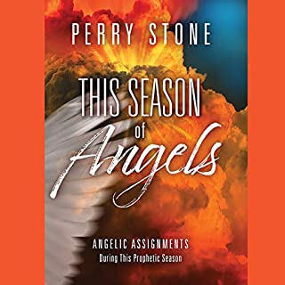 This Season of Angels cover art