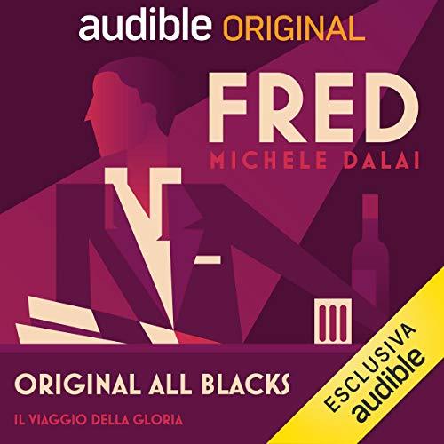 Original All Blacks - Il viaggio della gloria copertina