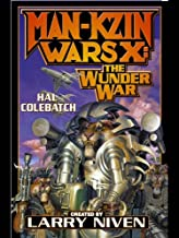 Man-Kzin Wars X: The Wunder War (Man-Kzin Wars Series Book 10)