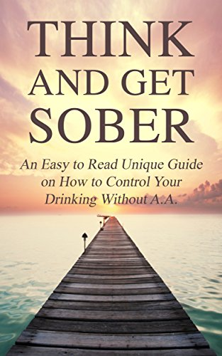 Book: Think and Get Sober by Edward Murphy