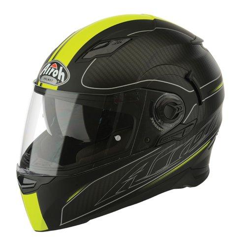 Airoh Helme Movement Far, Gelb, Größe : L
