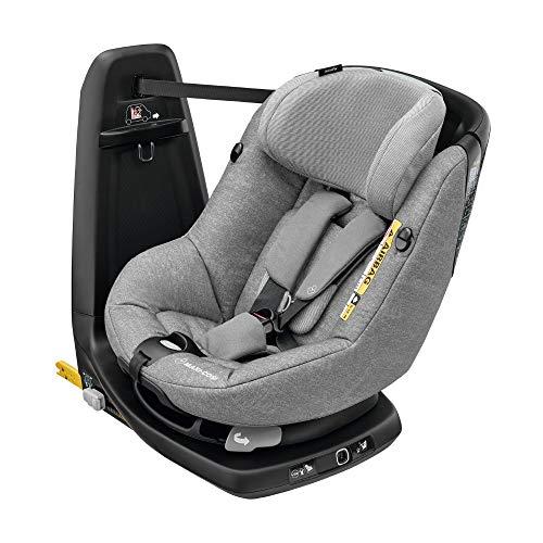 Maxi-Cosi Axissfix Kinderautositz I-Size Gruppe 1, 9-18 kg, Unisex, Nomad Grey