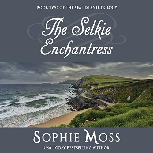 The Selkie Enchantress audiobook cover art