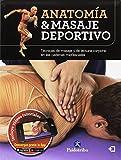 Anatomía & masaje deportivo (Medicina)