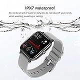 Zoom IMG-2 qka smart watch ip67 impermeabile