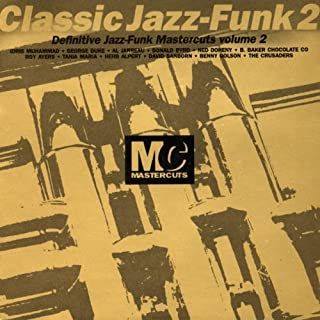 Mastercuts: Classic Jazz-Funk V.2