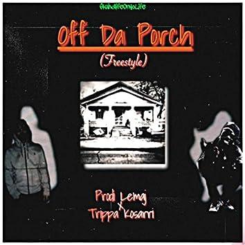 Off da Porch (Freestyle)