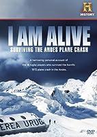 I Am Alive: Surviving the Andes Plane Crash [DVD] [Import]
