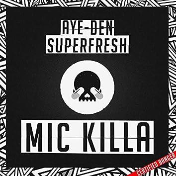Mic Killa
