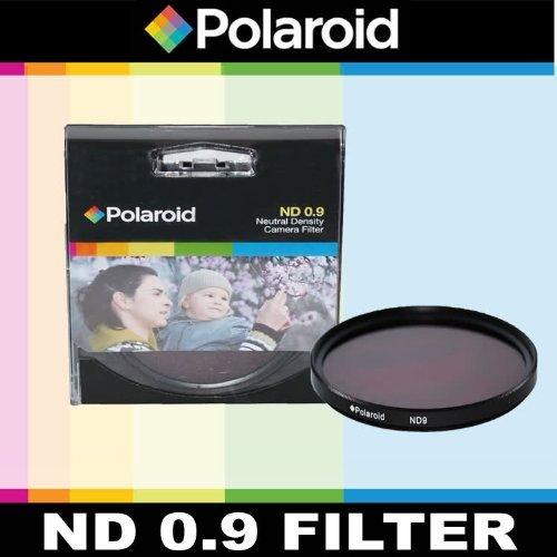 Polaroid Optics ND 0.9Filtro gris para la Nikon D40, D40x, D50, D60,...