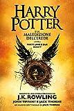 Harry Potter e la Maledizione dell'Erede parte uno e due: Script ufficiale della produzione...