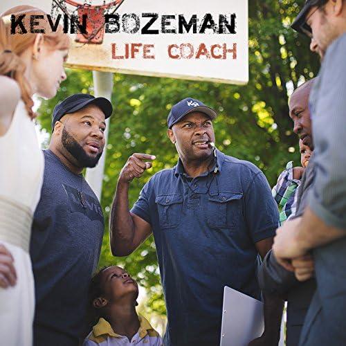Kevin Bozeman