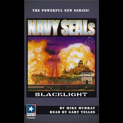 Navy Seals audiobook cover art