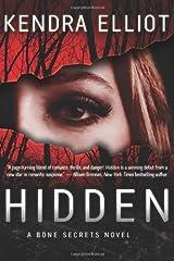 Hidden (A Bone Secrets Novel Book 1) (English Edition) Formato Kindle