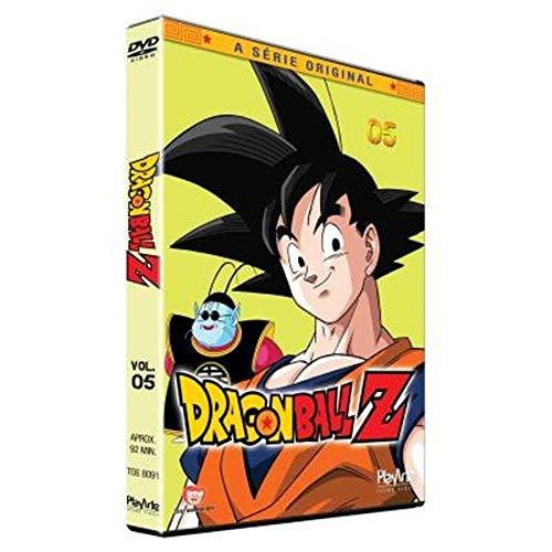 Dragon Ball Z Volume 5